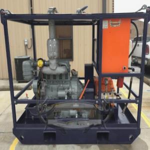 HPS 3000 Pump Unit