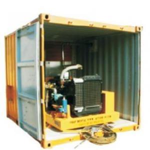HPS 2000 Pump Unit