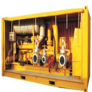 KV 1000 Pump Unit