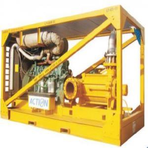 KV 500 Pump Unit